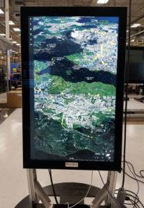 LG-MRI Displays