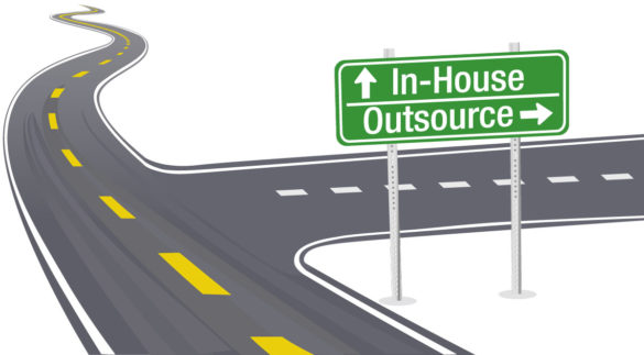 Finishing: Outsource vs In-House