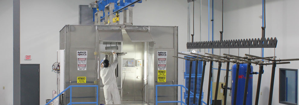 JR Custom Metal Products Further Elevates Operations and Efficiency with IntelliFinishing System