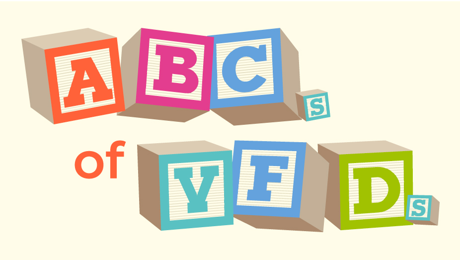 The ABCs of VFDs (Variable Frequency Drives)