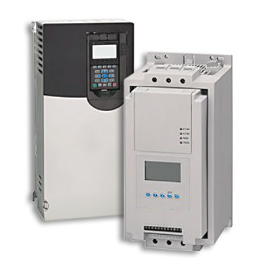 VFDs - Variable Frequency Drives